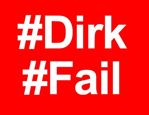 Ongevraagd ID scannen bij Dirk