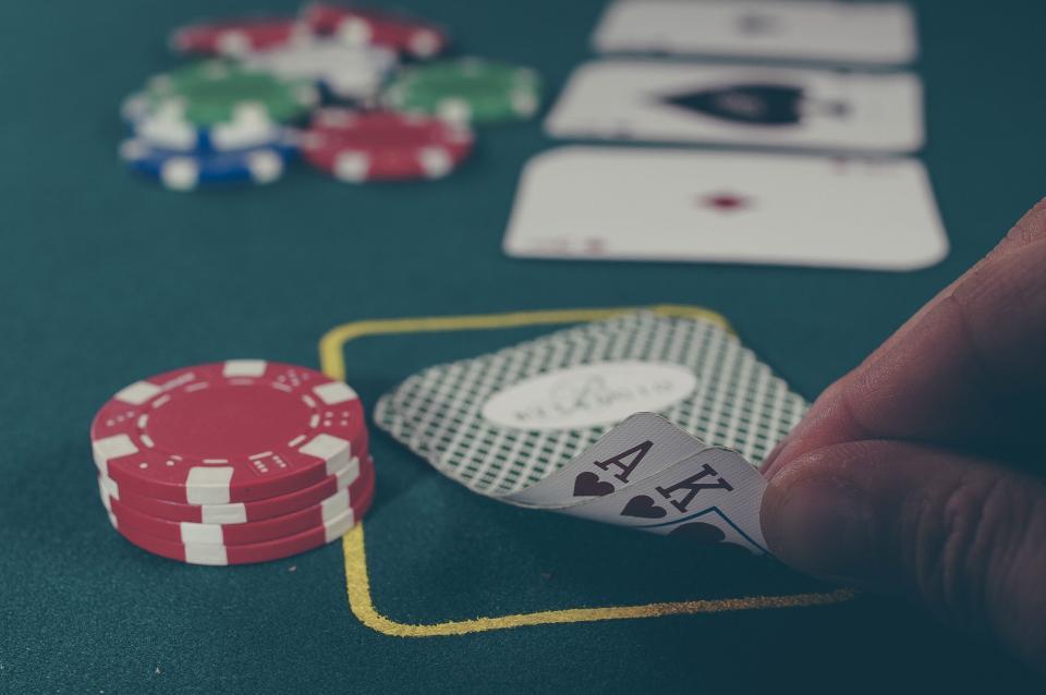5 goede poker websites