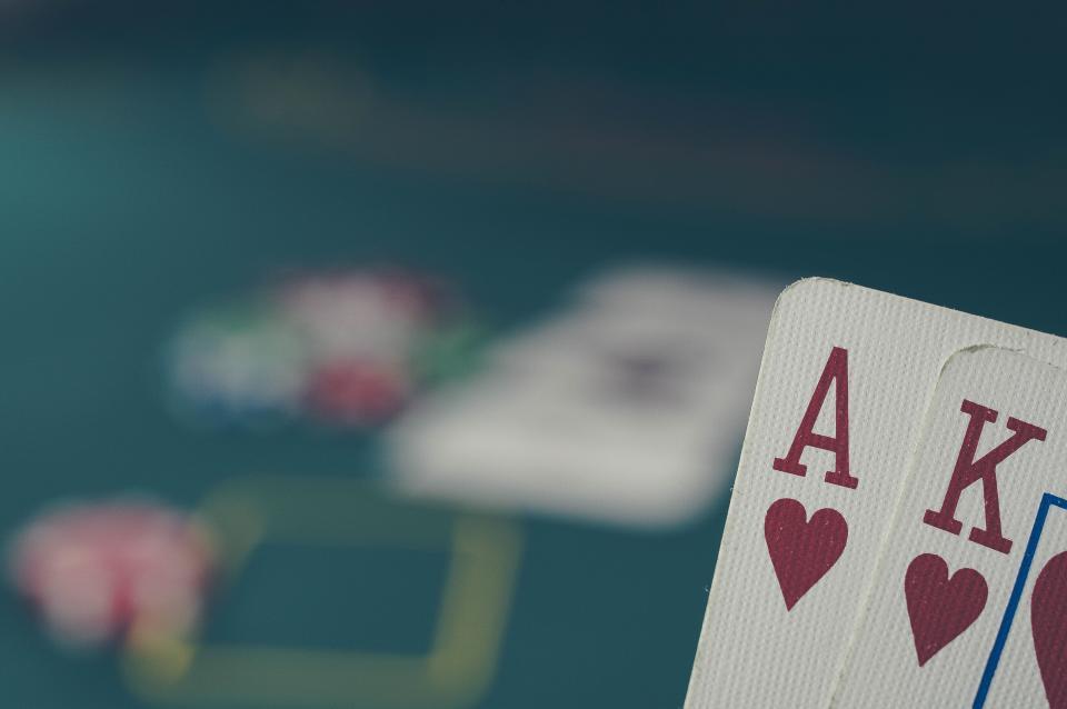 Beste sites om online poker te spelen