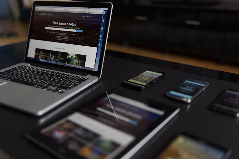 Je wilt een eigen website maken en nu?