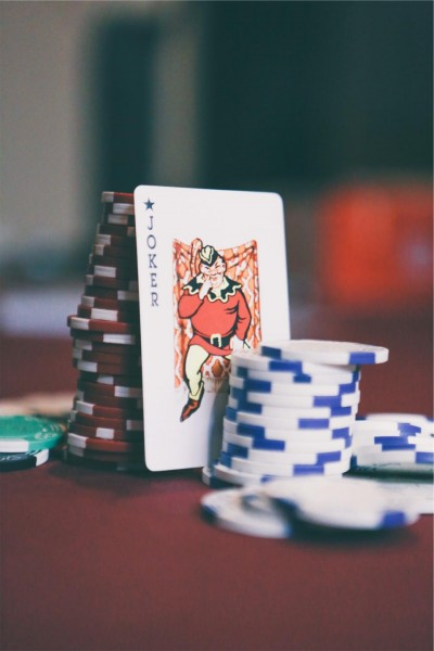 Grappige Pokerstars Video