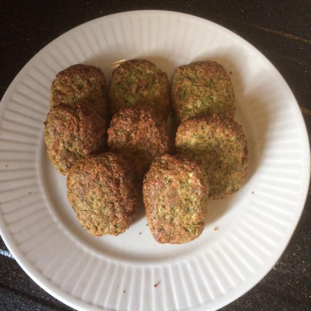 Eerste recept ooit..een broccoli recept!