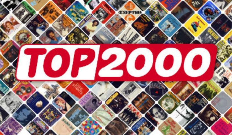 De TOP2000: Genieten met de jaarwisseling in zicht!