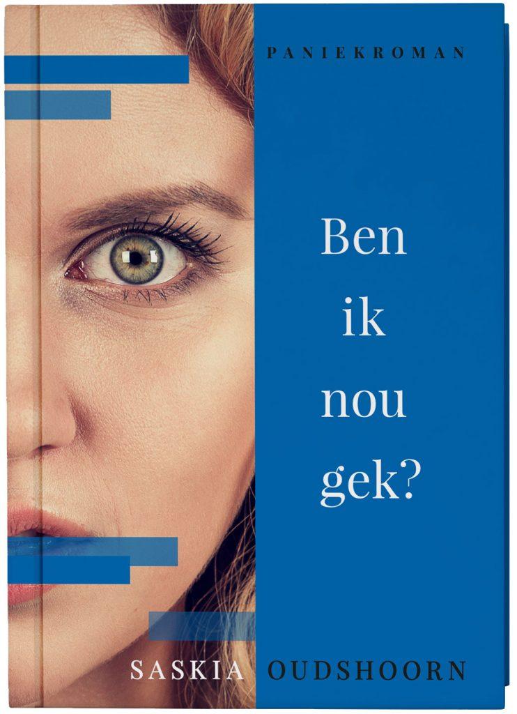 Eerste paniekroman in Nederland is uit!