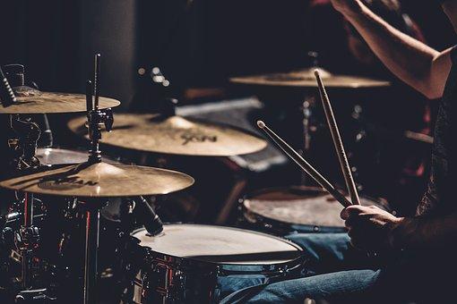 Drummen b