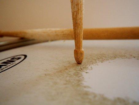 Drummen d