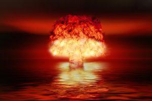 explosie van binnen