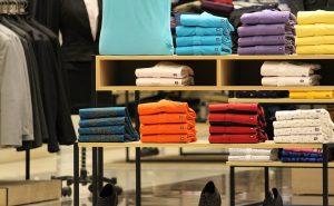Stop met stressen, koop dezelfde shirts!