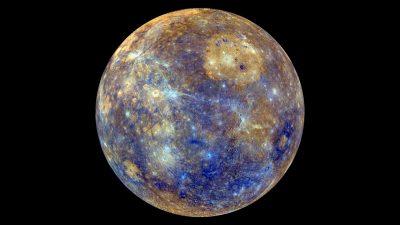 Mercurius retrogade